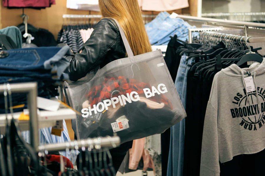 Shopping Trip Transport Image